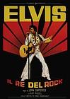ELVIS IL RE DEL ROCK (RESTAURATO IN HD) (DVD)