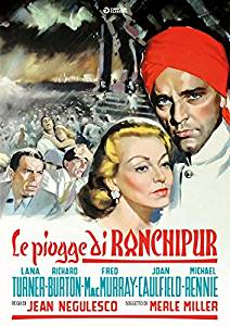 LE PIOGGE DI RANCHIPUR (RESTAURATO IN HD) (DVD)