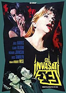 GLI INVASATI (RESTAURATO IN HD) (DVD)