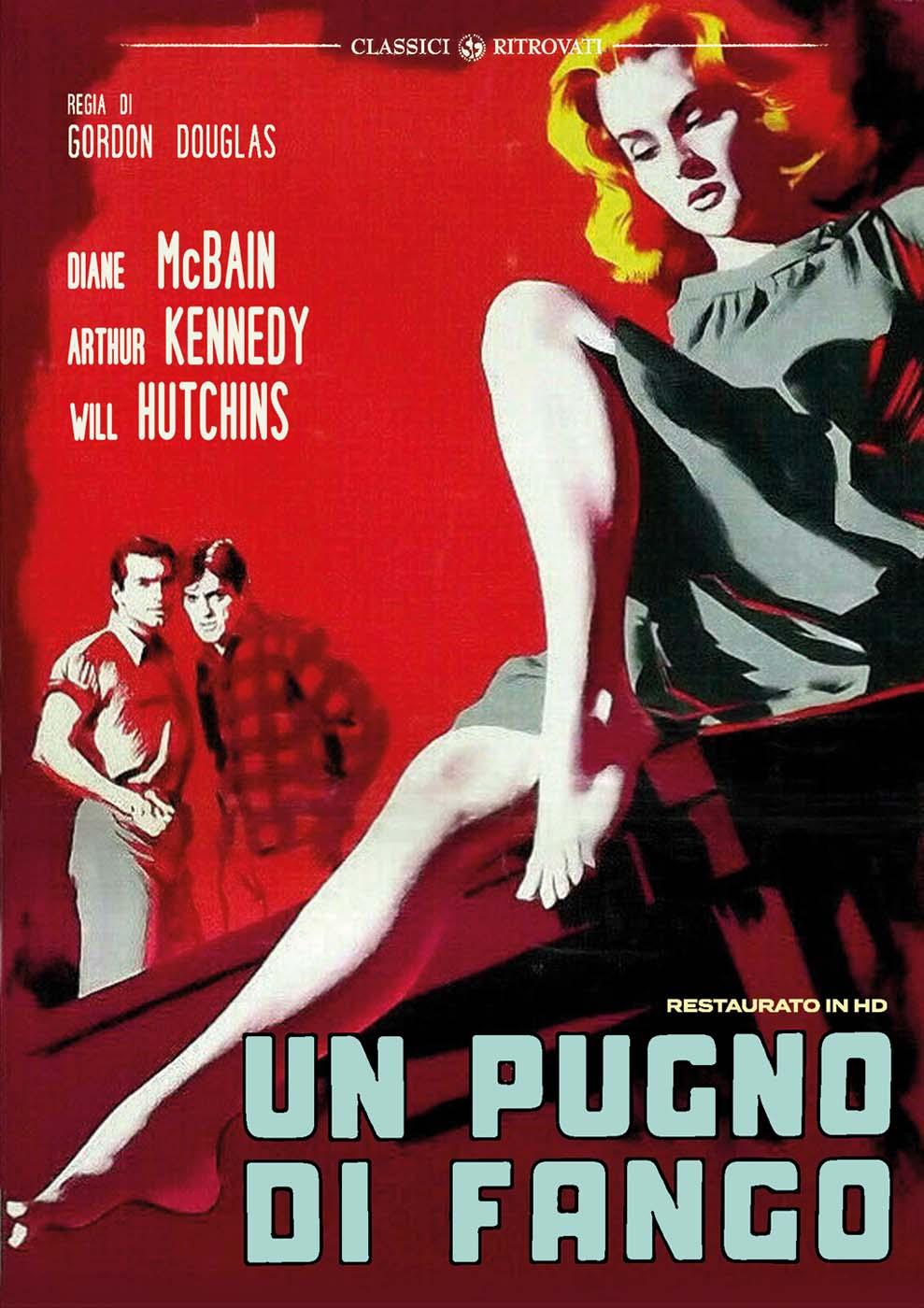 UN PUGNO DI FANGO (DVD)