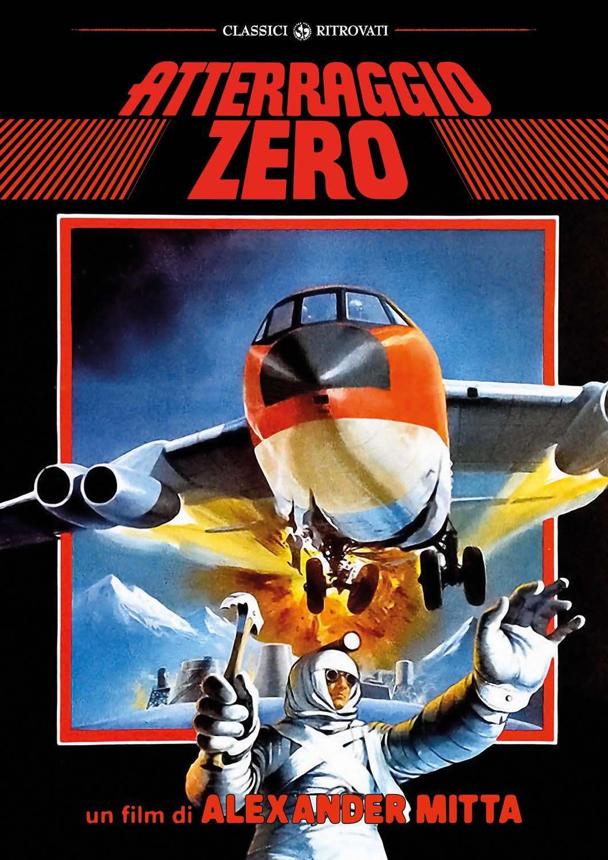 ATTERRAGGIO ZERO (DVD)