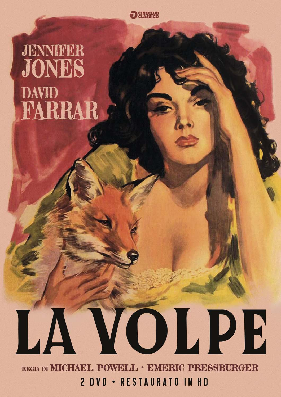LA VOLPE (RESTAURATO IN HD) (2 DVD) (DVD)