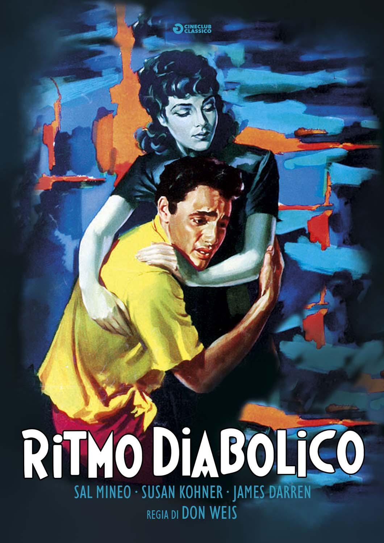 RITMO DIABOLICO (DVD)