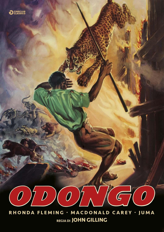 ODONGO (DVD)