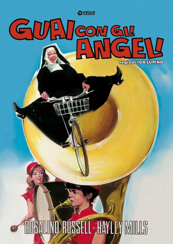 GUAI CON GLI ANGELI (DVD)