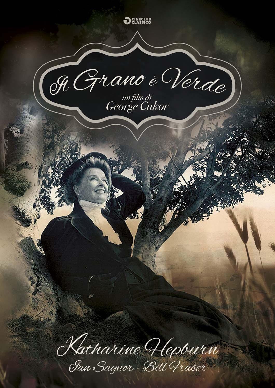 IL GRANO E' VERDE (1979) (DVD)