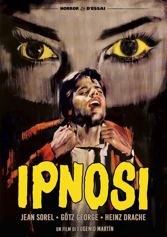 IPNOSI (DVD)