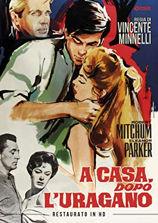 A CASA DOPO L'URAGANO (RESTAURATO IN HD) (DVD)