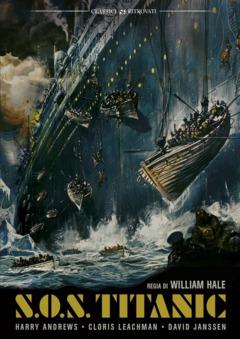 S.O.S. TITANIC (DVD)