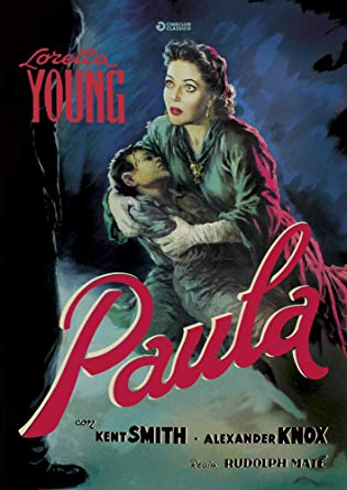 PAULA (VERSIONE CINEMATOGRAFICA ITALIANA+VERSIONE INTEGRALE (DVD