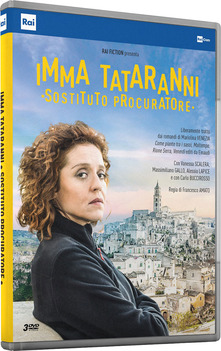 COF.IMMA TATARANNI - SOSTITUTO PROCURATORE (6 DVD) (DVD)