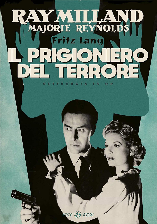 IL PRIGIONIERO DEL TERRORE (RESTAURATO IN HD) (DVD)