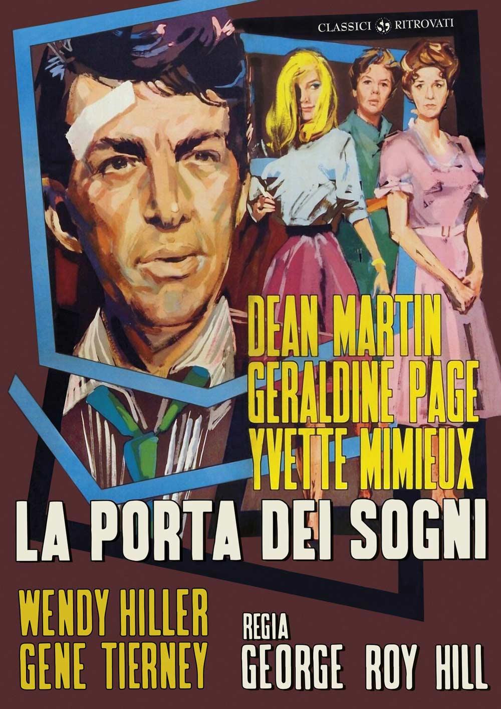 LA PORTA DEI SOGNI (DVD)
