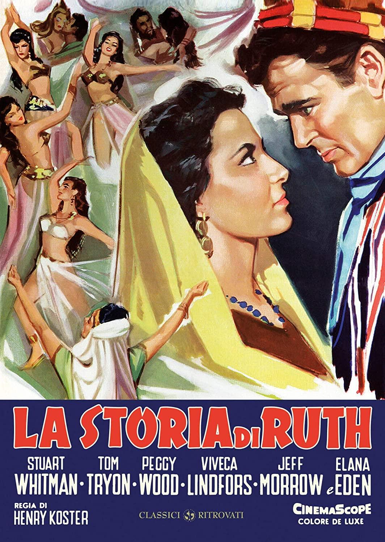 LA STORIA DI RUTH (DVD)