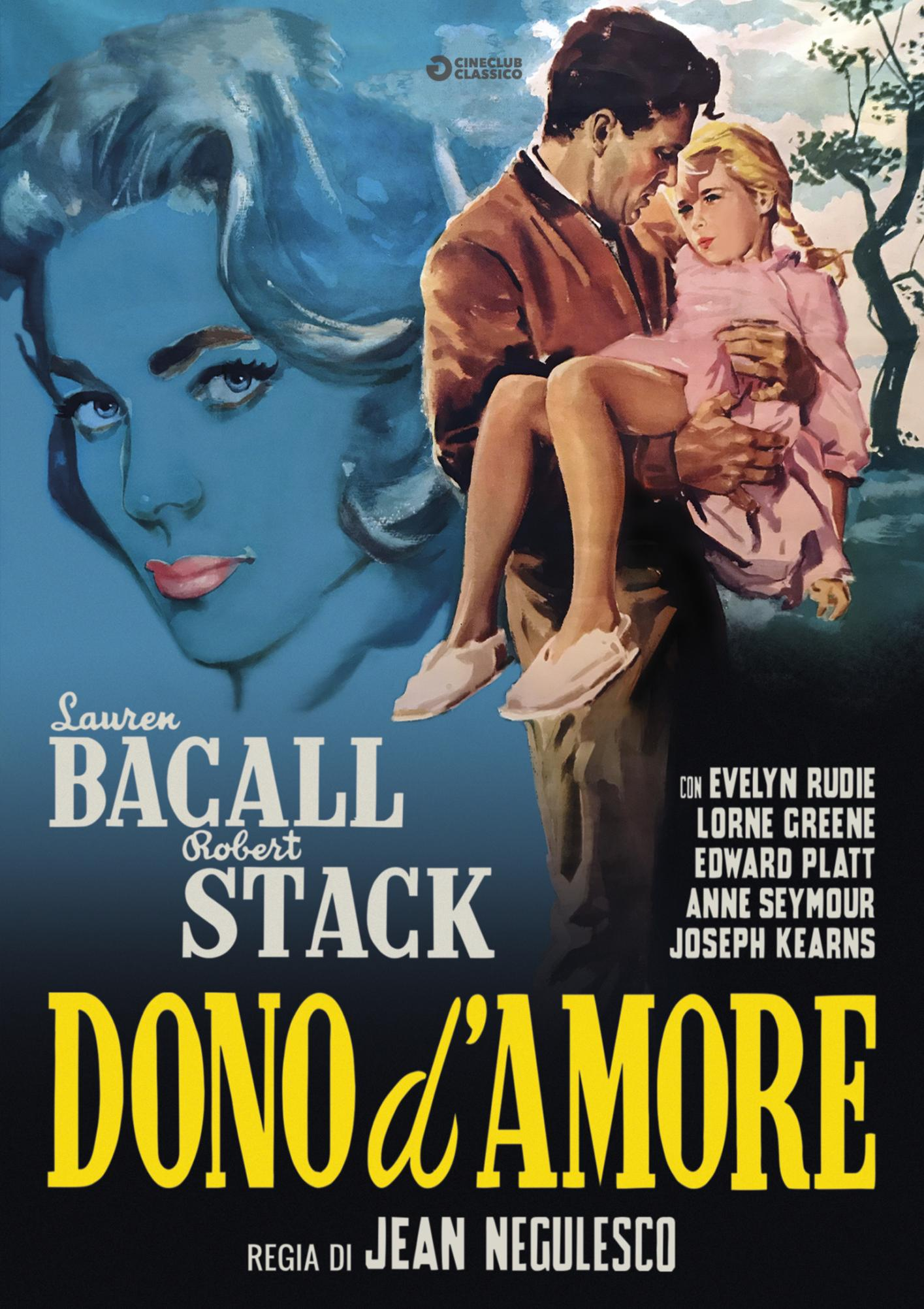 DONO D'AMORE (DVD)