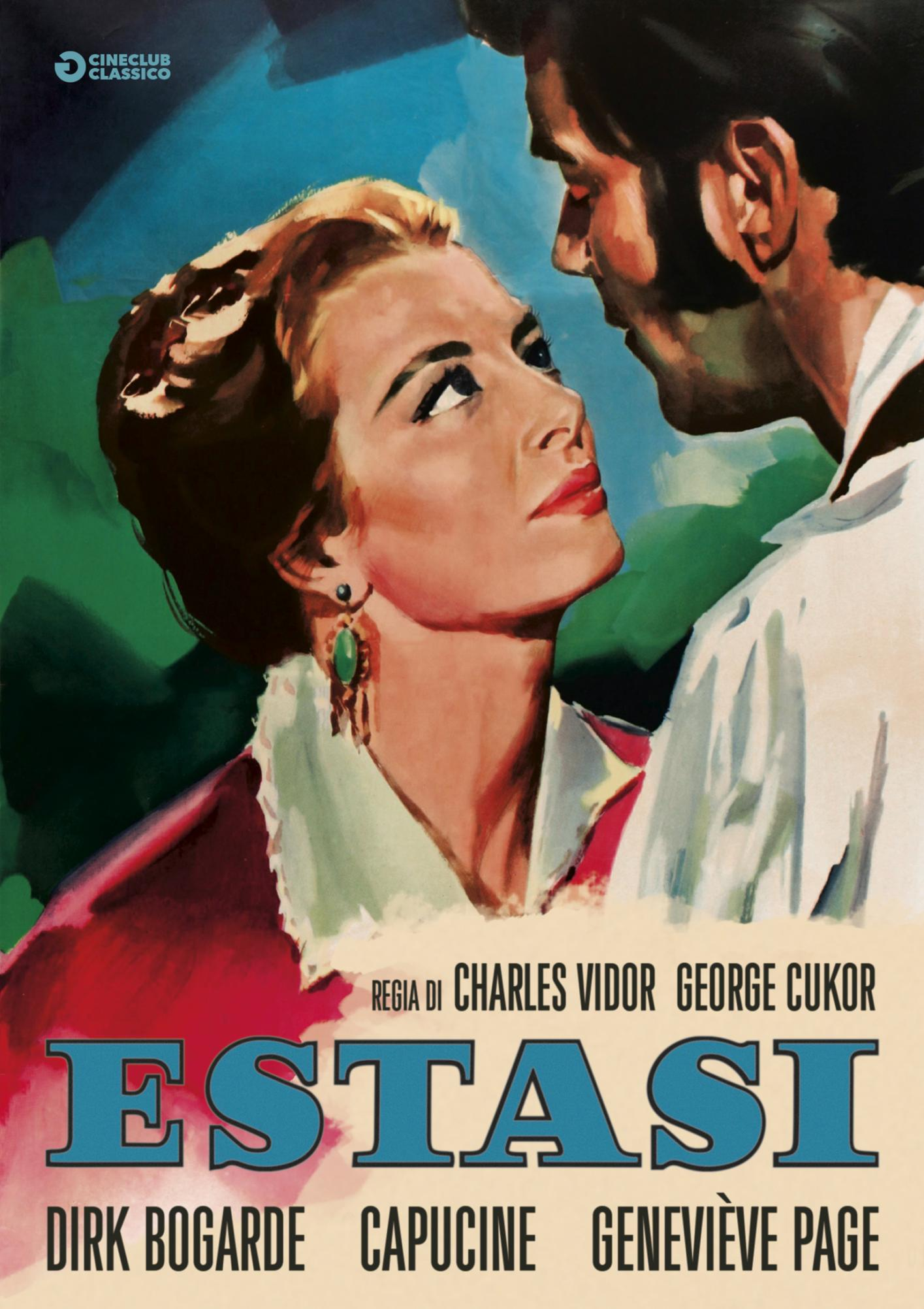 ESTASI (DVD)