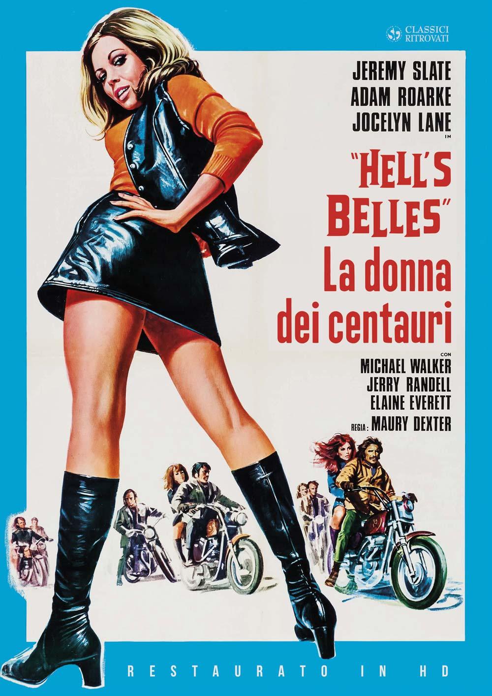 LA DONNA DEI CENTAURI (DVD)