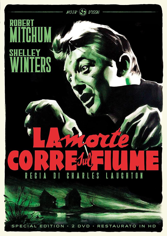LA MORTE CORRE SUL FIUME (SPECIAL EDITION) (2 DVD) (RESTAURATO I