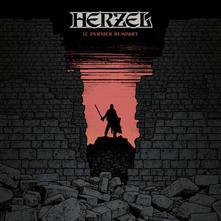 HERZEL - LE DERNIER REMPART (CD)