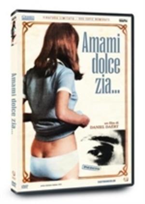 AMAMI DOLCE ZIA... - EDIZIONE LIMITATA 999 COPIE (DVD)