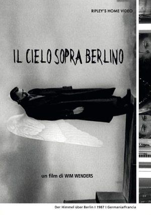 IL CIELO SOPRA BERLINO (DVD)