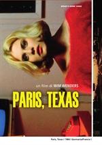 PARIS TEXAS - BLU RAY