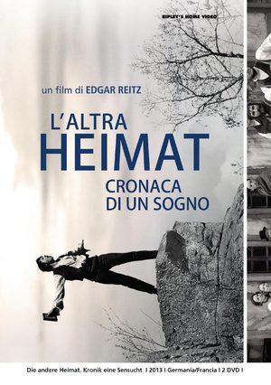 L'ALTRA HEIMAT - CRONACA DI UN SOGNO (2 DVD) (DVD)