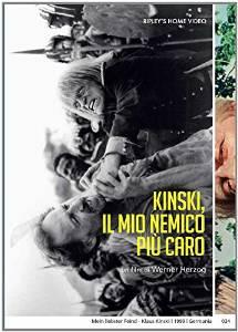 KINSKI IL MIO NEMICO PIU' CARO (DVD)
