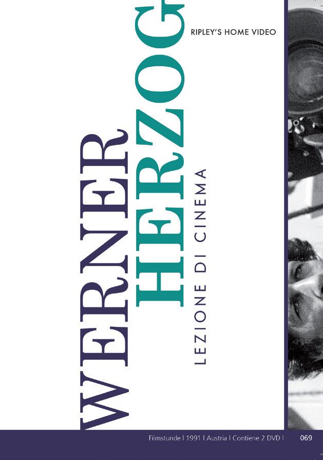 COF.LEZIONI DI CINEMA (2 DVD) (DVD)
