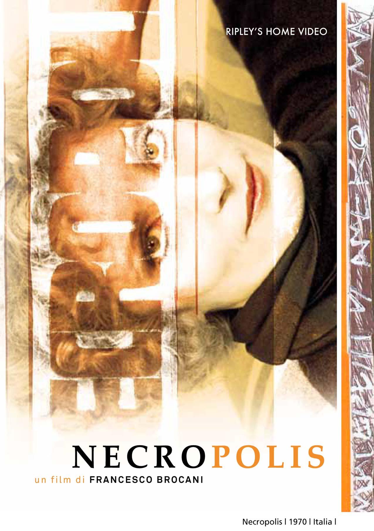 NECROPOLIS (DVD)
