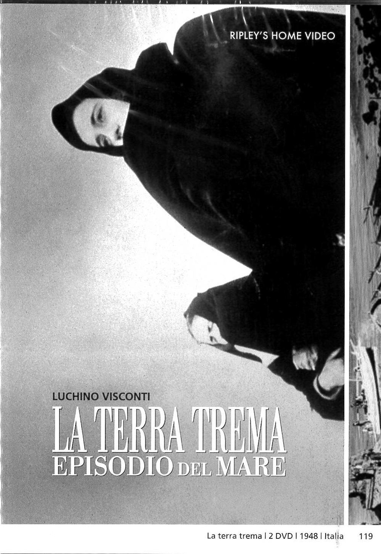 LA TERRA TREMA (SE) (2 DVD) (DVD)