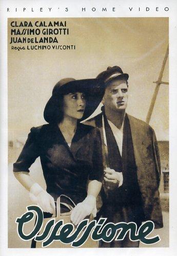 OSSESSIONE (DVD)