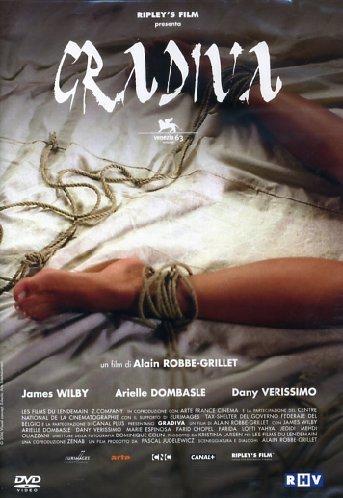 GRADIVA (DVD)