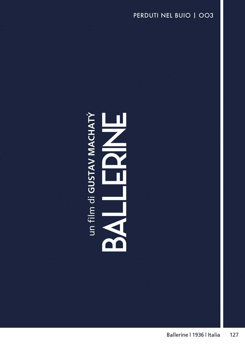BALLERINE (DVD)