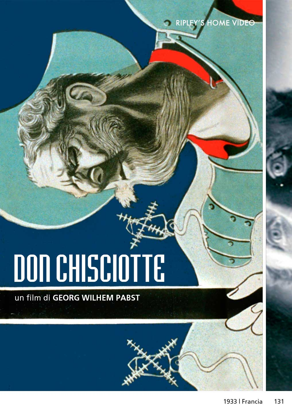 DON CHISCIOTTE (DVD)