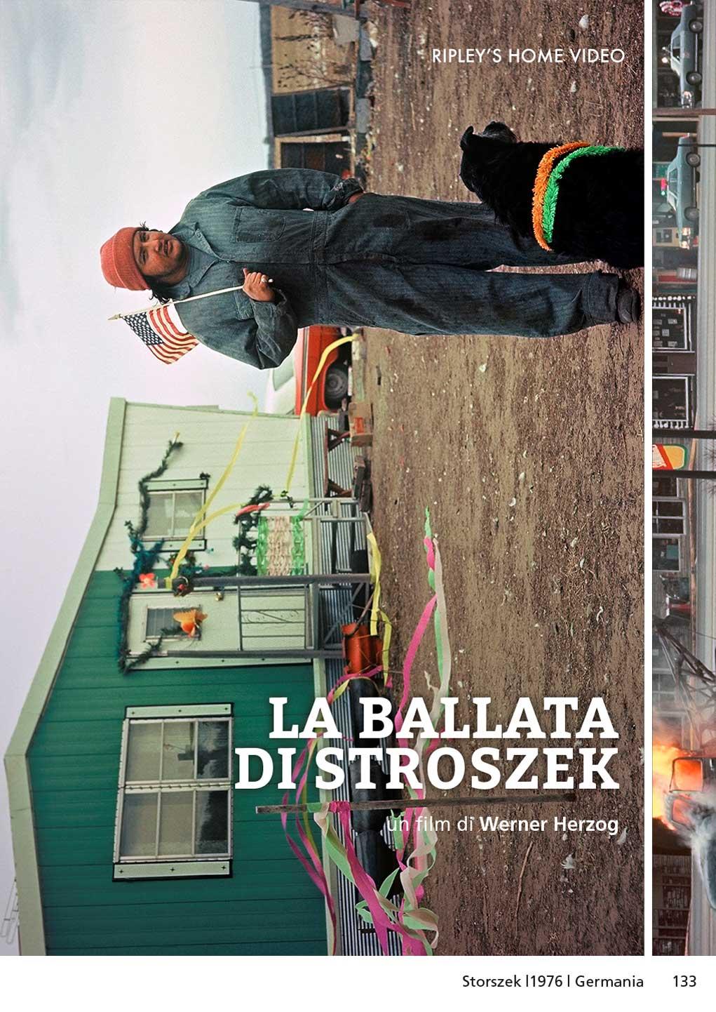 LA BALLATA DI STROSZEK (2 DVD) (DVD)