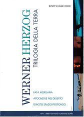 COF.WERNER HERZOG COFANETTO (3 DVD) (DVD)