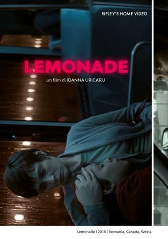 LEMONADE (DVD)
