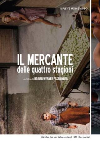 IL MERCANTE DELLE QUATTRO STAGIONI (DVD)