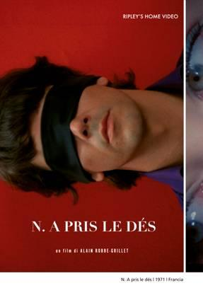 N. A PRIS LES DES (DVD)