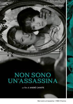 NON SONO UN'ASSASSINA (DVD)