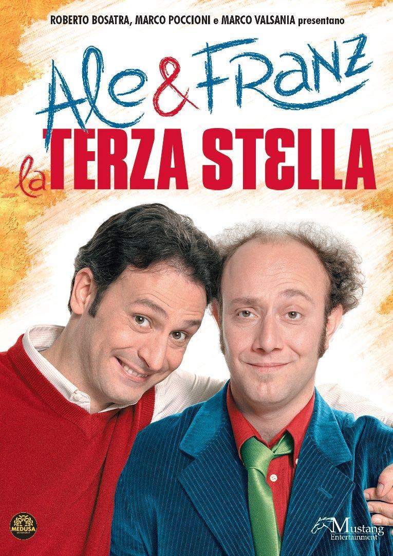 LA TERZA STELLA (DVD)