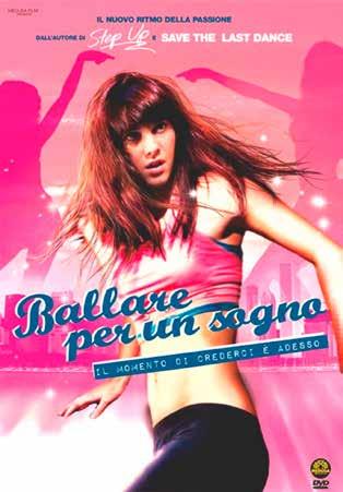 BALLARE PER UN SOGNO (DVD)