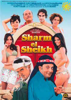 SHARM EL SHEIK (DVD)