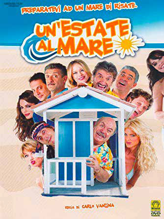UN'ESTATE AL MARE (DVD)