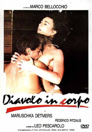 DIAVOLO IN CORPO (DVD)
