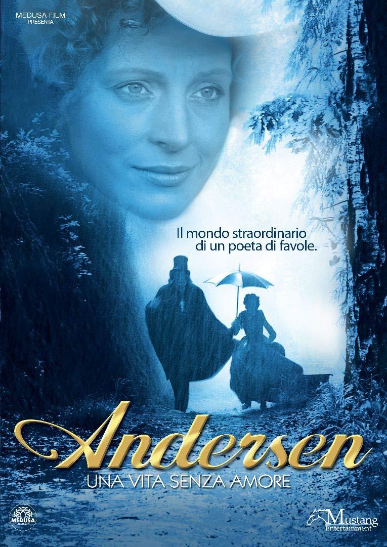 ANDERSEN - UNA VITA SENZA AMORE (DVD)