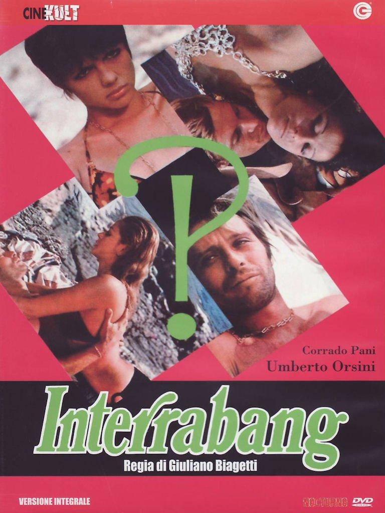 INTERRABANG (DVD)