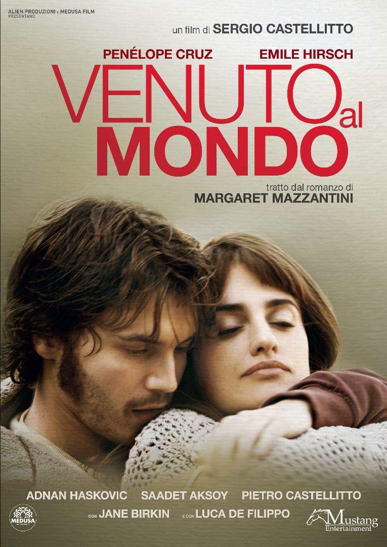 VENUTO AL MONDO (DVD)