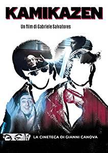 KAMIKAZEN - ULTIMA NOTTE A MILANO (DVD)